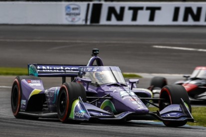"Romain Grosjean knapp geschlagen: ""Verkehr hat uns den Sieg gekostet"""