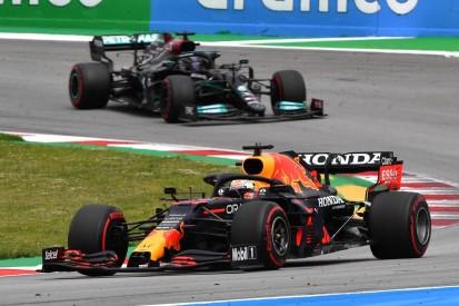 """Mercedes: Warum Monaco Red Bull """"auf dem Papier"""" besser liegen müsste"""