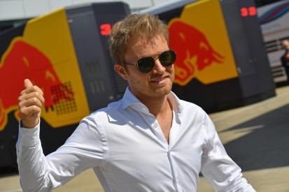"""Nico Rosberg über Comeback: """"Mit Geld kann man mich nicht bewegen"""""""