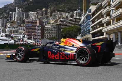 Formel 2 Monaco 2021: Zweiter Saisonsieg für Liam Lawson