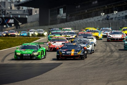 24h Nürburgring 2022 und 2023: Termine in den Mai verlegt