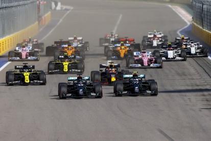 Mehr als nur Grafiken: Wie AWS die Zukunft der Formel 1 beeinflusst