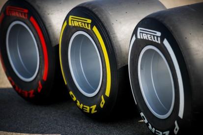 Höhere Belastungen: Pirelli hebt Mindestdrücke in Baku an