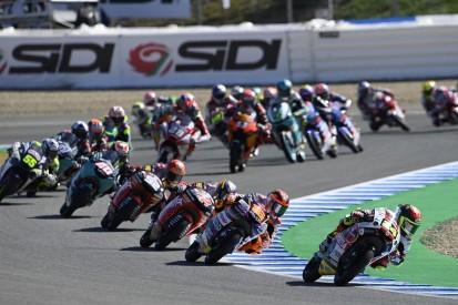 Moto3-Zukunft: Aktuelle Motorräder bis Ende 2023 eingefroren