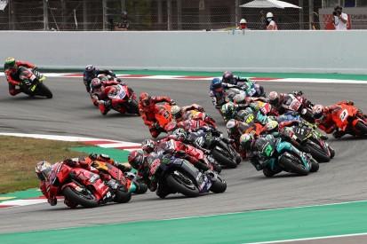 Eingefrorene Motorentwicklung: Warum die MotoGP nicht der Formel 1 folgt