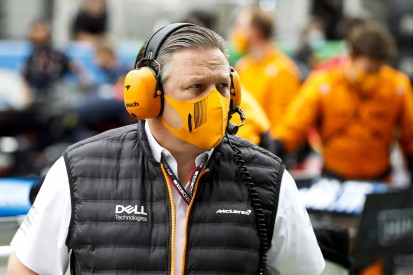 McLaren: Einstieg in die Extreme E wird F1-Team nicht stören - im Gegenteil
