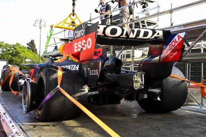 Pirelli wird konkret: Niedriger Druck bei Red Bull & Aston Martin