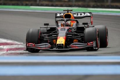 F1-Qualifying Frankreich 2021: Verstappen erobert Poleposition!