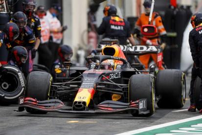 """Red Bull: """"Hätten nicht gedacht, dass der Undercut so mächtig sein würde"""""""