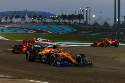 Abu Dhabi baut um: Neues Layout für besseres Racing