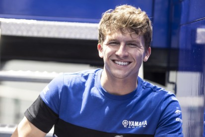 WSBK-Pilot Garrett Gerloff ersetzt Franco Morbidelli bei der MotoGP in Assen