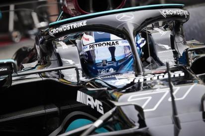 """Nico Rosberg: """"Beste Chancen"""", dass Bottas auch 2022 Mercedes fährt"""