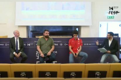 Motor Valley Fest: Sim-Racing und Augmented-Reality im Motorsport