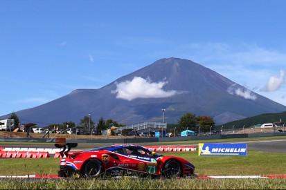 WEC-Kalender 2021: Rennen in Fuji abgesagt - Double-Header in Bahrain