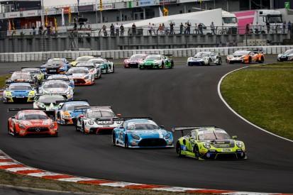 ADAC GT Masters Nürburgring am 6. bis 8. August abgesagt