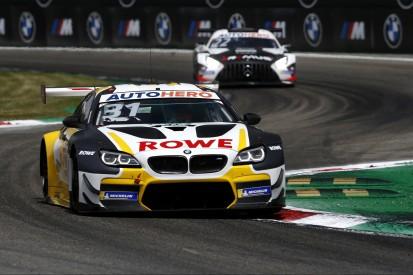 """Sheldon van der Linde will Lausitzring-Sieg: """"In der DTM unsere beste Chance"""""""
