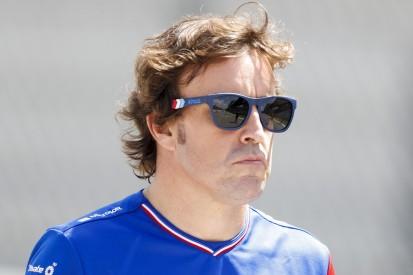 """Fernando Alonso erklärt """"Dunkle-Seite""""-Spruch aus Silverstone"""