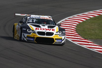DTM-Qualifying Lausitzring 1: Sheldon van der Linde schnappt Bruder Pole weg