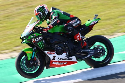WSBK Assen Superpole-Rennen: Kawasaki-Sieg & Strafe für Razgatlioglu