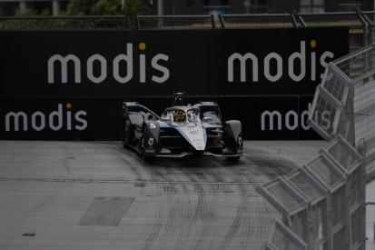 Formel E London 2021: Vandoorne knapp vor Rowland auf Pole