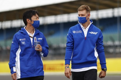 Haas-Renningenieur Ayao Komatsu: Das macht Mick Schumacher so besonders