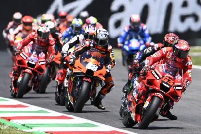 """Oliveira ist überzeugt: MotoGP-Zukunft """"gehört der jungen Generation"""""""