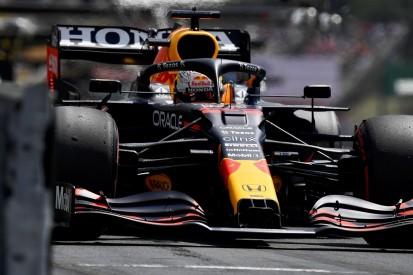 Nach Silverstone-Crash: Doch Motorwechsel bei Verstappen!