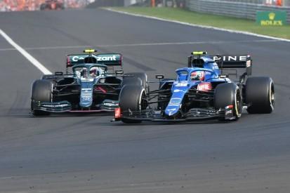 Sebastian Vettel: Gemischte Gefühle nach Platz zwei