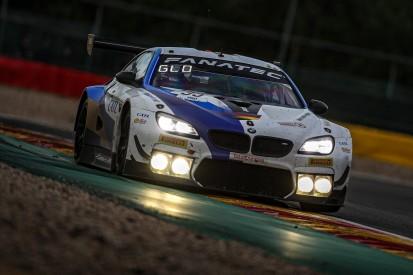 Siegchance war da: Ärgerlicher Doppelausfall für BMW bei 24h Spa