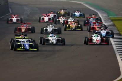 Britische Formel 3: Traditionsrennserie zu neuem Namen gezwungen