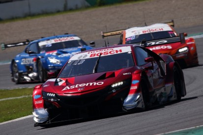 Super-GT-Kalender 2022: Erneut ausschließlich in Japan