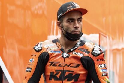 """""""Es gibt diese Option"""": Danilo Petrucci hat Dakar-Angebot von KTM"""