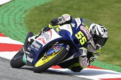 Moto3 Silverstone FT2: Romano Fenati unterbietet Rundenrekord