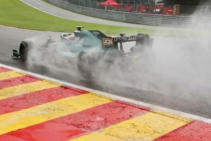 Sebastian Vettel: Warum er an der Unfallstelle angehalten hat