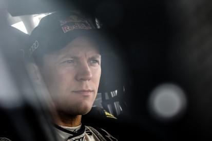 WRX Riga 2021: Mattias Ekström feiert Comeback in der Rallycross-WM!