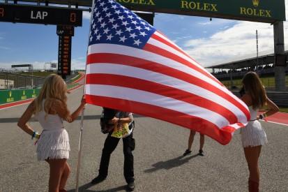 Kaum freie Intensivbetten in Texas: MotoGP-Rennen findet trotzdem statt