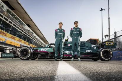 Offiziell: Aston Martin bestätigt Vettel & Stroll für 2022