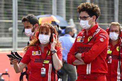 Ferrari-Junioren ohne F1-Cockpit: Binotto fordert mehr Hilfe für junge Fahrer
