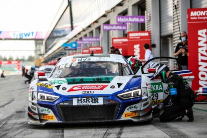 ADAC GT Masters: Weitere Notizen vom Lausitzring-Wochenende