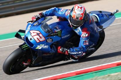 MotoGP Misano: Rins im Warm-up Schnellster vor Quartararo und Bagnaia