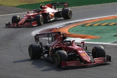 Noch kein Datum für Ferraris neue Motorenausbaustufe
