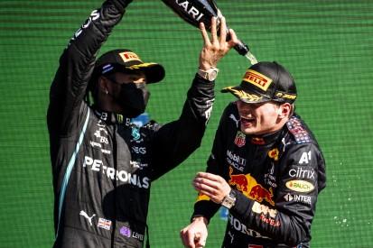 Red Bull vs. Mercedes: Versöhnliche Grundstimmung mit Seitenhieben
