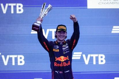 """Dennis Hauger: Formel-3-Titel nach schwierigem Vorjahr """"surreal"""""""