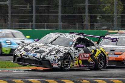 Porsche-Carrera-Cup: Güven jubelt in Monza über dritten Saisonsieg