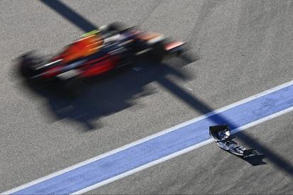 Sergio Perez ärgert sich über falsche Reifenentscheidungen