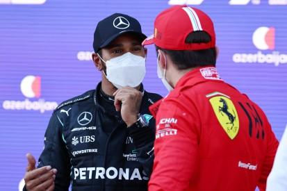 """Hamilton: Warum sich sein """"Traum"""" von Ferrari nicht erfüllt hat"""