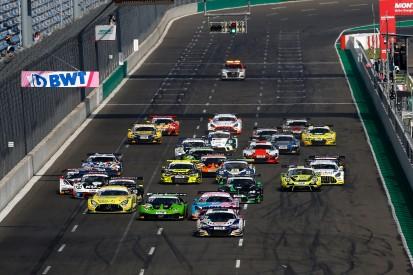 ADAC-GT-Masters-Kalender 2022: Sieben Events, zwei Termin-Kollisionen mit DTM