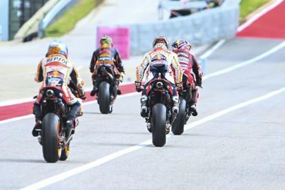 """MotoGP-Liveticker Austin: Marquez bleibt mit Start-Ziel-Sieg der """"King of COTA"""""""