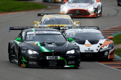 Schubert-BMW verliert P7: Disqualifikation mit Fragen