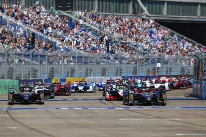 Formel-E-Saison 2021: Rekordzahlen bei TV-Einschaltquoten